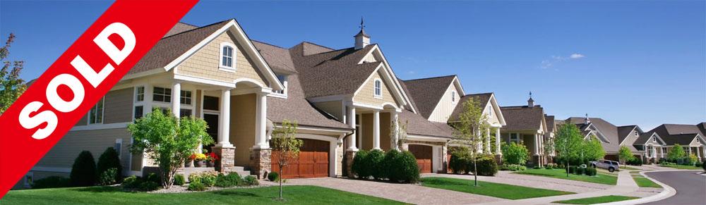 zakup domu lub mieszkania